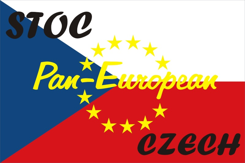 Logo klubu Pan-eu10