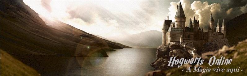 Hogwarts Online - A Magia reside aqui!