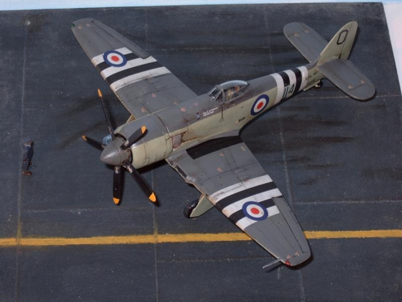 (Airfix) Hawker sea fury FB11 (en cours) Dio_se11