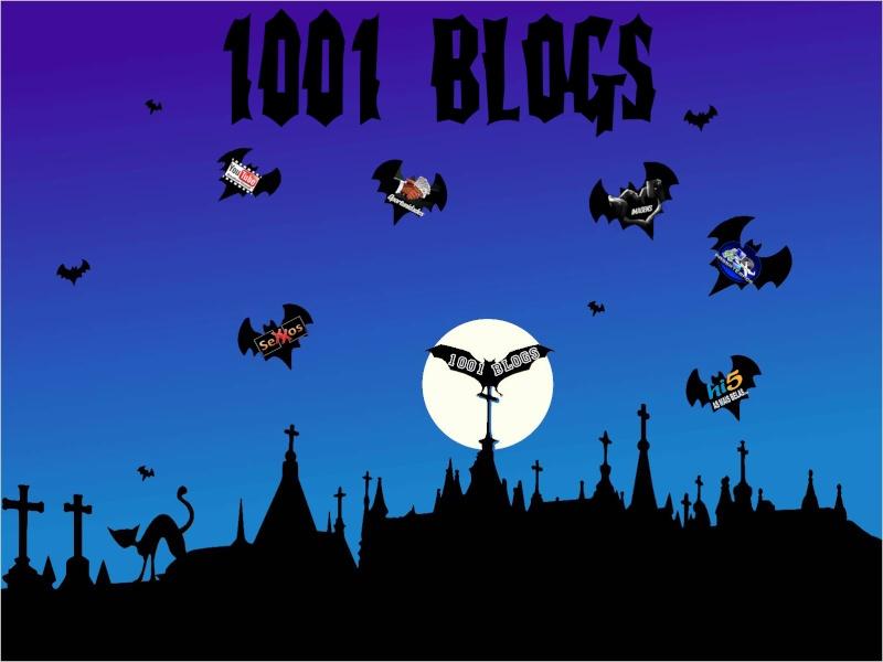 Vencedor do 10º Passatempo 1001Blogs! 10 euros pelo melhor wallpaper! 100111