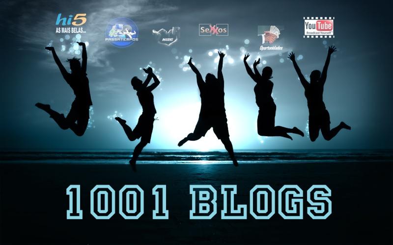 Vencedor do 10º Passatempo 1001Blogs! 10 euros pelo melhor wallpaper! F100110