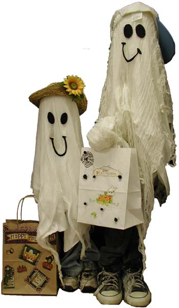 friendly ghosts Ghosty11