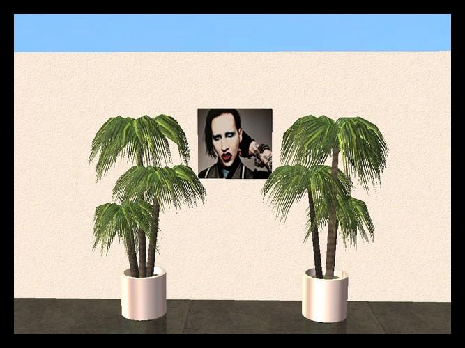Marilyn Manson 1 by Didoune Captu384
