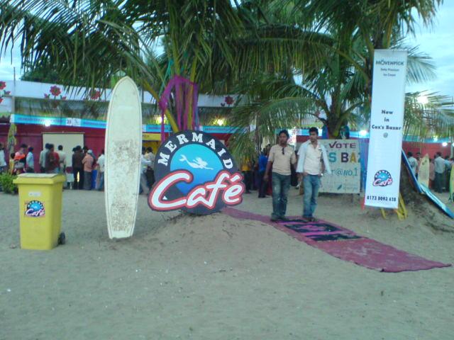 TOAB Beach Festival In Cox's Bazar 2008. Dsc00511