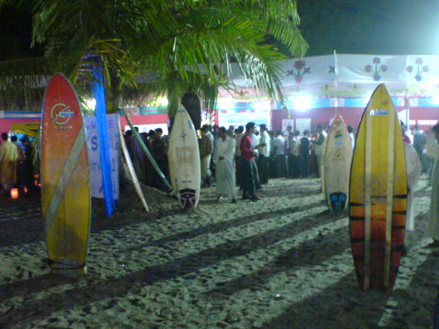 TOAB Beach Festival In Cox's Bazar 2008. Dsc00517
