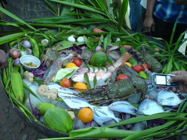 TOAB Beach Festival In Cox's Bazar 2008. Dsc00519