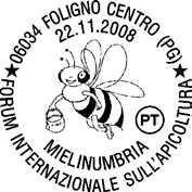 Motiv Bienen und Hummeln 110