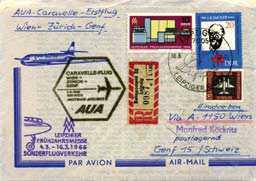 Diverse Luftpost 1b10