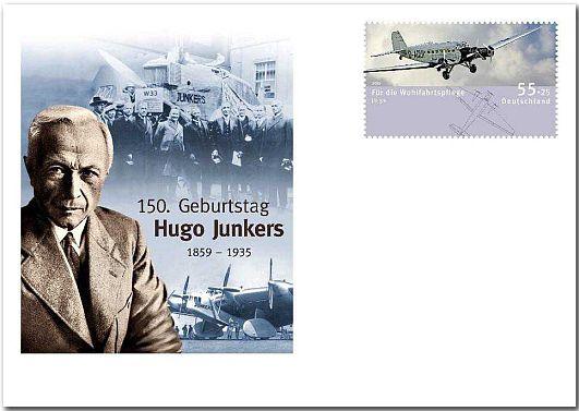 Erstflüge, Sonderflüge und neue Ballonpost - Seite 4 210