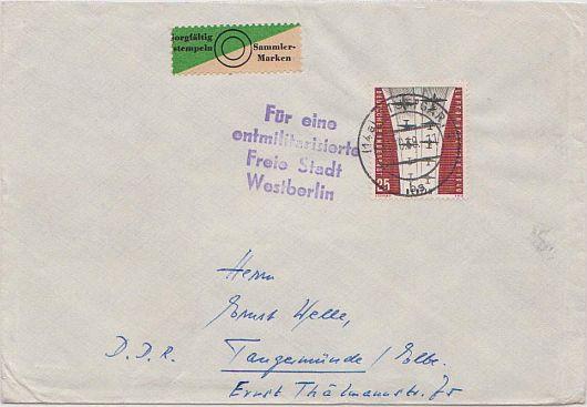 Postkrieg Forum110