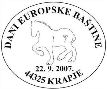 Motiv Pferde / horses Pferd211