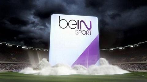 beIN SPORTS disponible sur l'appli B.tv  pour les clients Bbox Bein-s10