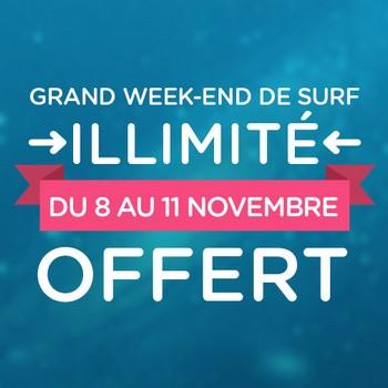 Week-end Data illimitée: 8 au 11 novembre chez Bouygues Telecom et B&YOU Datail10