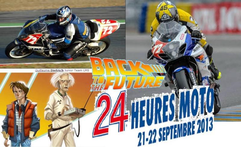 [Endurance] Essais Pré 24 heures du Mans (27 et 28 août 2013) - Page 2 10003410