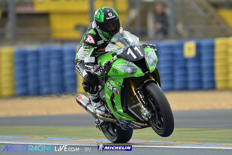 [Endurance] 24 Heures Moto 2013 (Le Mans) - Page 3 98185710