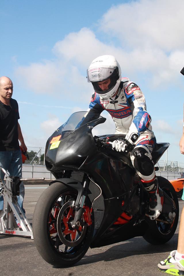 [Endurance] Essais Pré 24 heures du Mans (27 et 28 août 2013) 99547910