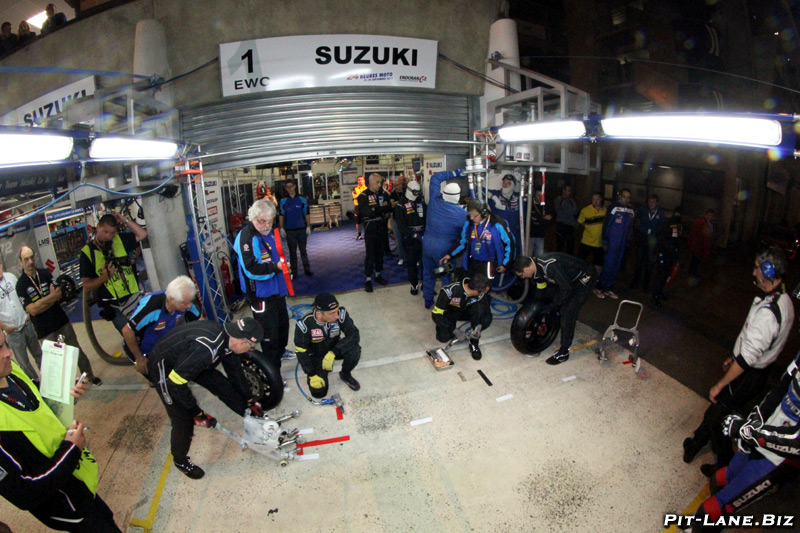 [Endurance] 24 Heures Moto 2013 (Le Mans) - Page 10 Img_7517