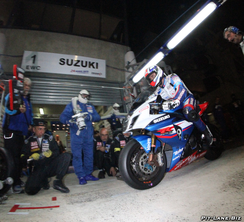 [Endurance] 24 Heures Moto 2013 (Le Mans) - Page 10 Img_7518