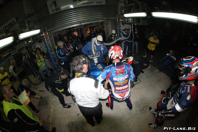 [Endurance] 24 Heures Moto 2013 (Le Mans) - Page 10 Img_7519