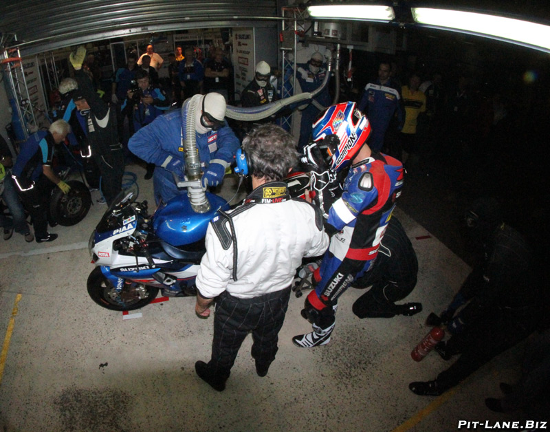 [Endurance] 24 Heures Moto 2013 (Le Mans) - Page 10 Img_7521