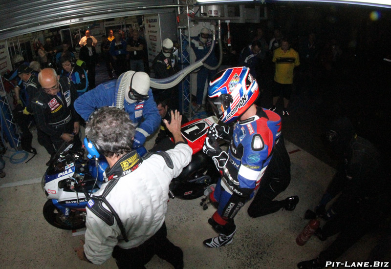 [Endurance] 24 Heures Moto 2013 (Le Mans) - Page 10 Img_7522