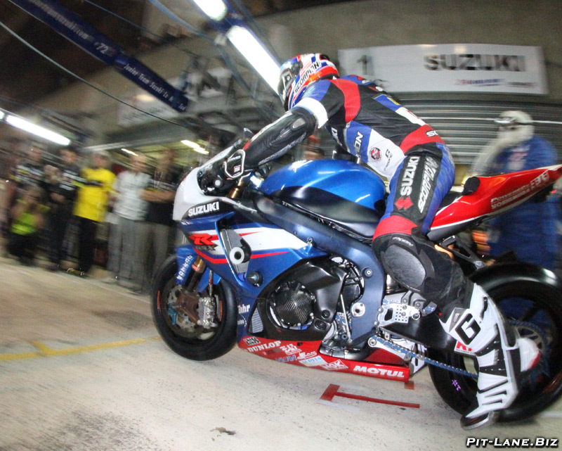 [Endurance] 24 Heures Moto 2013 (Le Mans) - Page 10 Img_7523