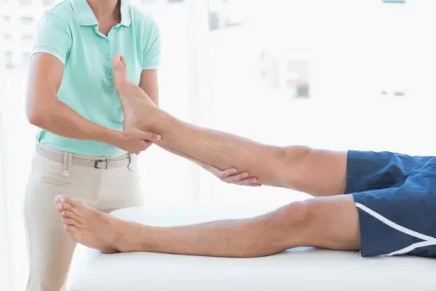 التهاب شرايين الساقين Arteritis of the legs 10891810
