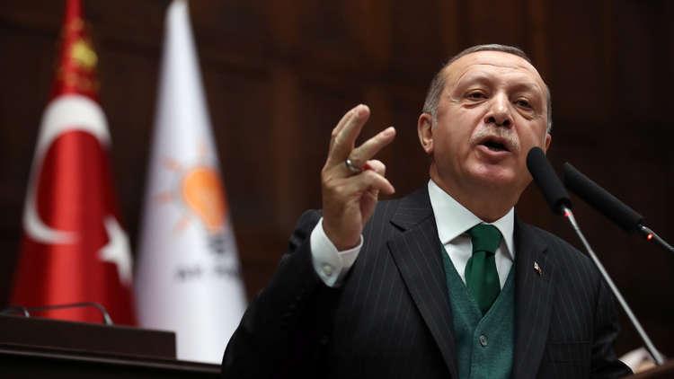 خمسة تساؤلات وجهها أردوغان للسعودية بخصوص مقتل خاشقجي 5bcf1010