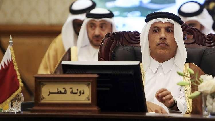 بلومبيرغ: قطر تحضر مفاجأة مدوية للسعودية! 5c098210