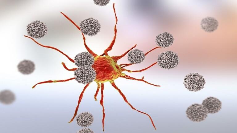 مادة غذائية تقوي جهاز المناعة وتعزز قدرته 5dc54910