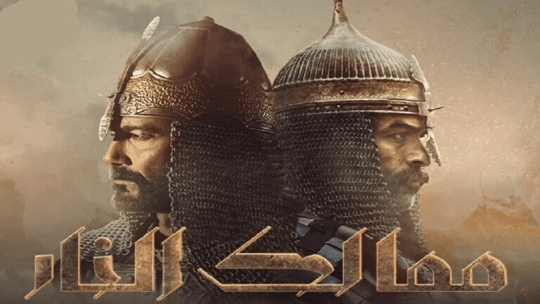 مسلسل تاريخي من إنتاج إماراتي يثير غضب الأتراك 5dd27c10