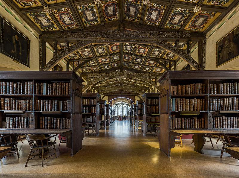 10 من المكتبات المفقودة بأسرارها ومحتوياتها  Duke_h10