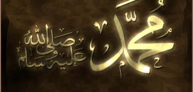 أعظم رجل في التاريخ سيدنا محمد عليه الصلاة والسلام Ea_ya_10