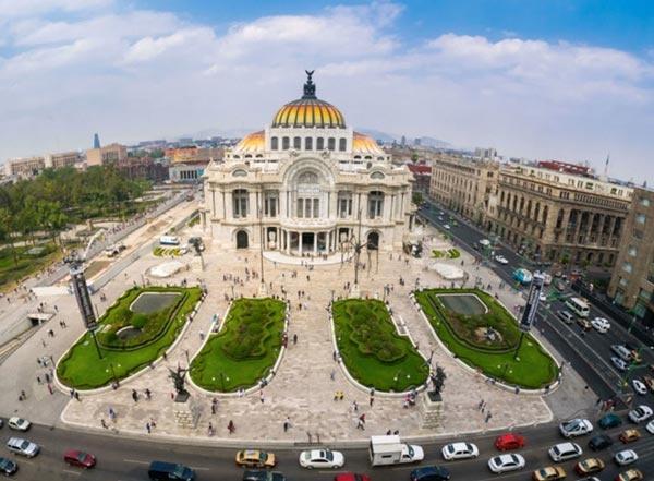 ماذا تعرف عن تاريخ المكسيك؟  Histor10
