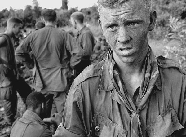 ما هي الدول التي شاركت في حرب فيتنام ؟  Vietna10