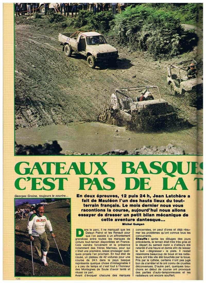 24h de Mauléon 1981 (circuit lambarre) Annonc24