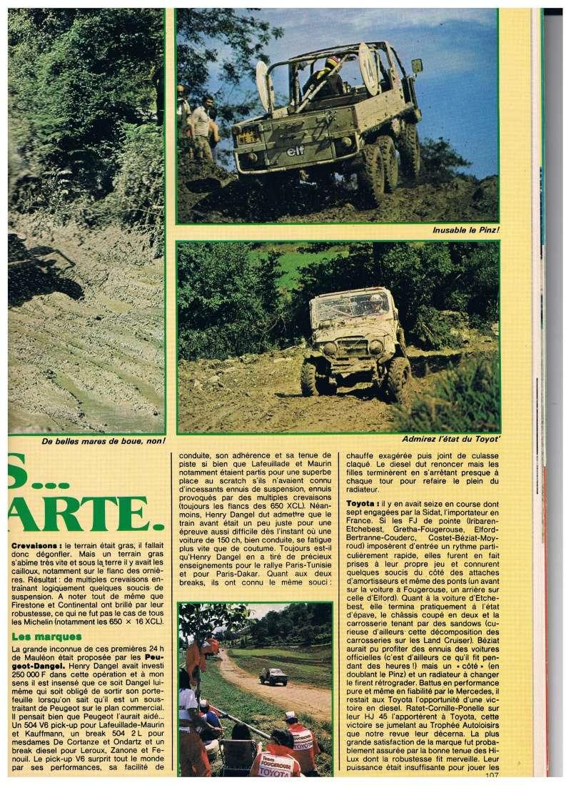 24h de Mauléon 1981 (circuit lambarre) Annonc25