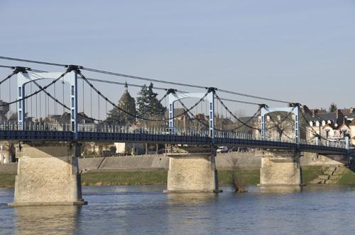 Chateauneuf Sur Loire ONLINE