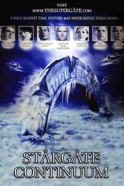 Second téléfilm : Continuum Starga14