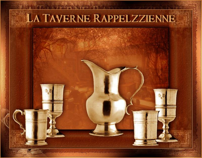 La Taverne Rappelzzienne