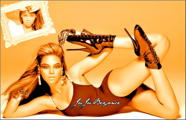 I AM ... SASHA FIERCE - nouvel album de Beyoncé 15708010