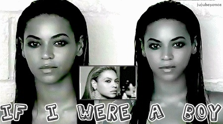 I AM ... SASHA FIERCE - nouvel album de Beyoncé Ifiwer10