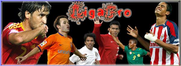 Liga Pro Online