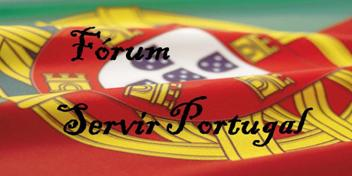 Fórum Servir Portugal