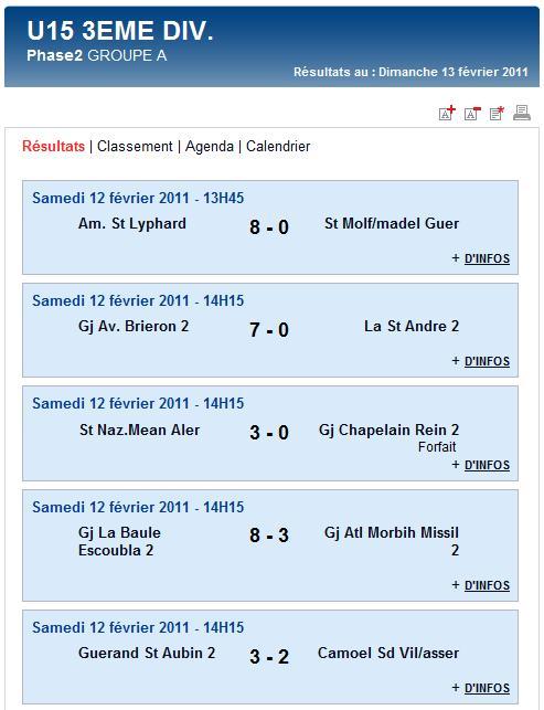 Résultats et classements des U15A et B et des U17A et B (dimanche 13 février 2011) Sag_u118
