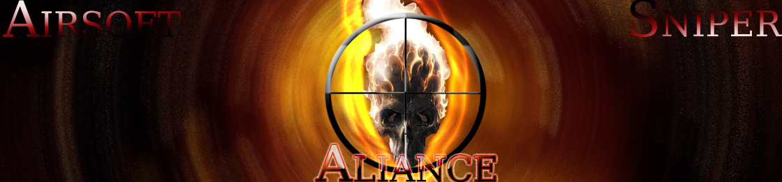 Airsoft Sniper Aliance