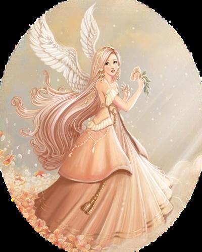 Anges & Fées Cl_fan10