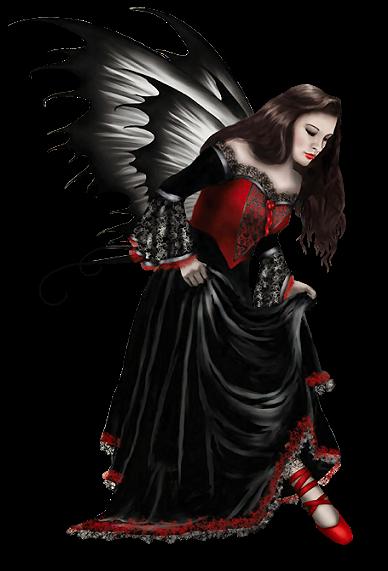 Anges & Fées Snowda10