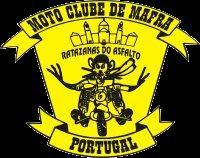 O Moto Clube de Mafra - Ratazanas do Asfalto é Padrinho do Moto Clube de Odivelas - Doninhas do Asfalto. X43511