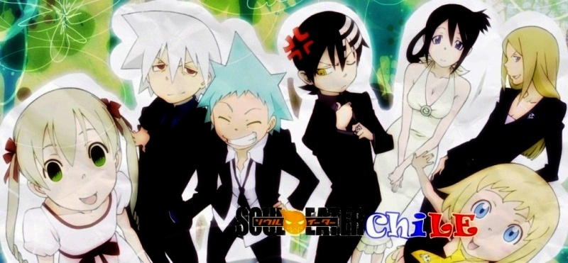 Soul Eater Chile
